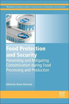 Food Protection and Security