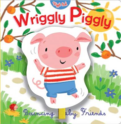 Wriggly Piggly