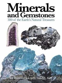 Minerals and Gemstones