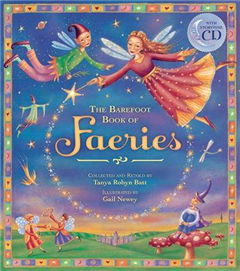 The Barefoot Book of Faeries