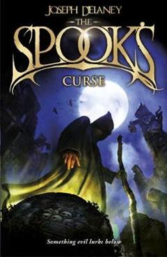 The Spook\'s Curse: Book 2