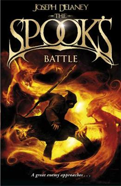 Spook's Battle