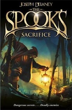 The Spook\'s Sacrifice: Book 6