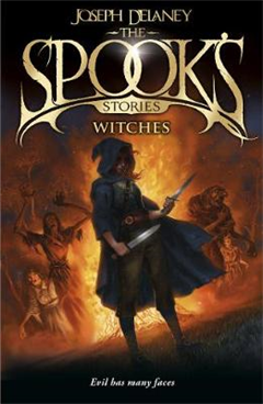 The Spook\'s Stories: Witches