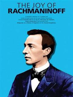 Joy of Rachmaninoff