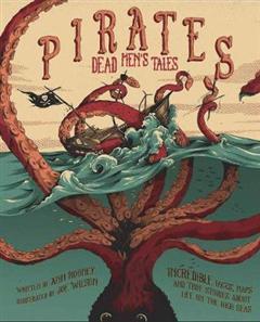 Pirates: Dead Men\'s Tales