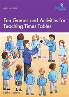 Fun Games and Activities for Teaching Times Tables
