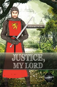 Justice My Lord!