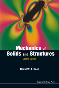 Mechanics Of Solids And Structures 2nd Edition