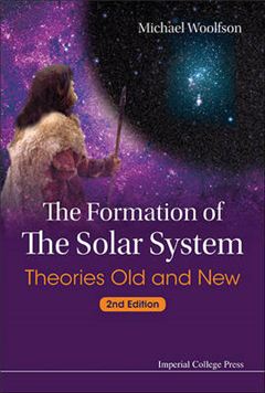 Formation Of The Solar System, The: Theories Old And New (2n