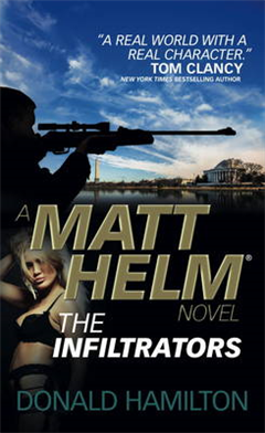 Matt Helm: The Infiltrators