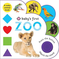 Baby's First Zoo