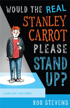 Would the Real Stanley Carrot Please Stand Up?