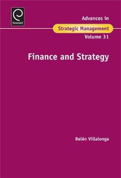 Finance and Strategy