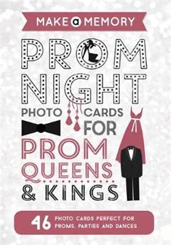 Make a Memory Prom Night