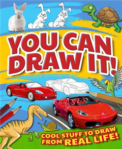 You Can Draw it!