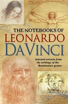 Notebooks of Leonardo Davinci