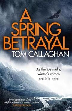 Spring Betrayal