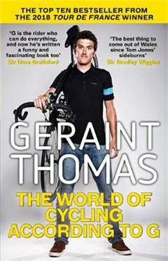 World of Cycling According to G