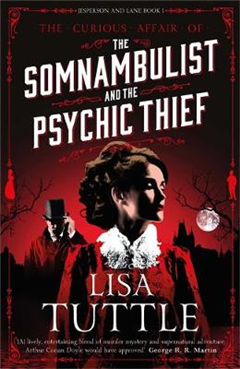 Somnambulist and the Psychic Thief