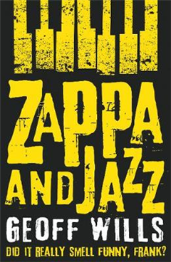 Zappa and Jazz
