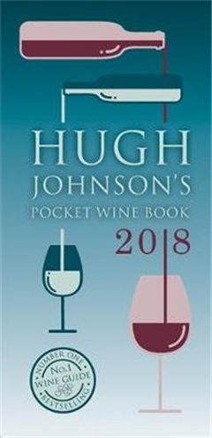 Hugh Johnson\'s Pocket Wine Book 2018