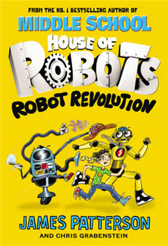 House of Robots: Robot Revolution