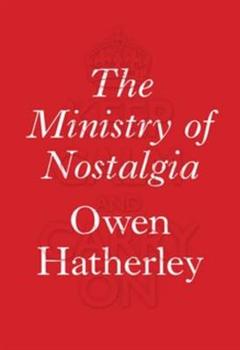 Ministry of Nostalgia