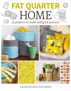 Fat Quarter: Home