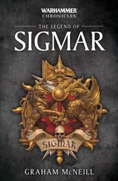 Legend of Sigmar