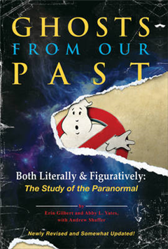 Ghosts from Our Past
