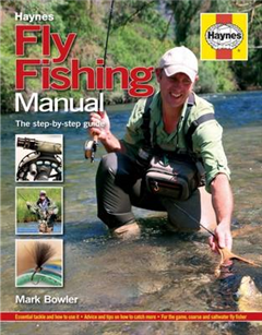 Fly Fishing Manual