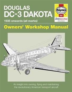 Douglas DC-3 Dakota 1935 Onwards