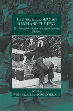 Greater German Reich and the Jews