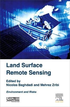 Land Surface Remote Sensing