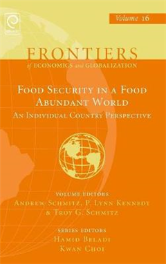 Food Security in a Food Abundant World