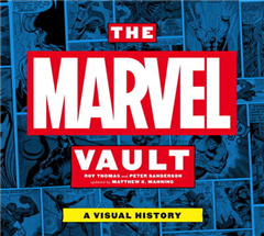 Marvel Vault