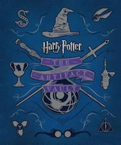 Harry Potter - The Artifact Vault