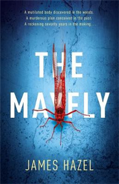 The Mayfly: As Chilling as M. J. Arlidge