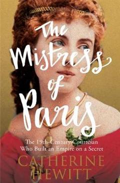 Mistress of Paris