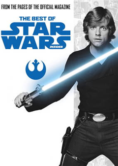 Star Wars: The Best of Star Wars Insider