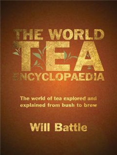 World Tea Encyclopaedia