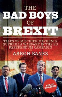 Bad Boys of Brexit