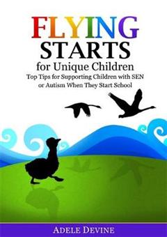 Flying Starts for Unique Children