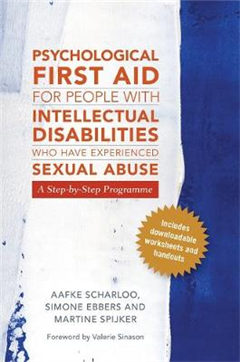 Psychological First Aid for People with Intellectual Disabil
