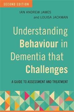 Understanding Behaviour in Dementia that Challenges, Second