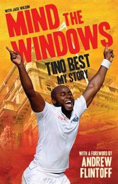 Mind the Windows: Tino Best My Story