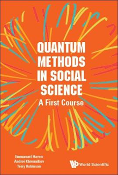 Quantum Methods In Social Science: A First Course