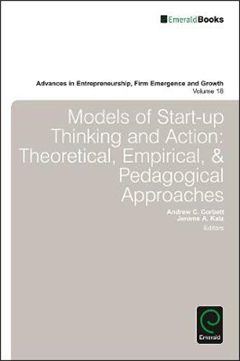 Models of Start-up Thinking and Action