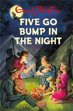 Five Go Bump in the Night